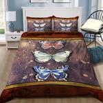 Butterfly Legendary Heaven Bedding Set Bedroom Decor
