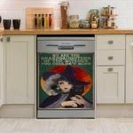 We Are Daughter Of The Witches Dishwasher Cover Sticker Kitchen Decor