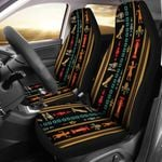 Eye Of Horus Egypt Style Design Printed Car Seat Covers
