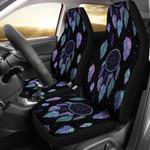 Dream Catcher Tribal Design Printed Car Seat Covers