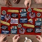 We The People - Trump Puzzle