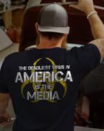 America Is The Media