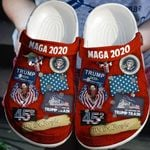 We The People - Trump MAGA 2020 Slippers