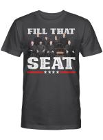 Trump Fill That Seat