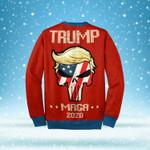 TRUMP 2020 - Keep America Great Sweatshirt