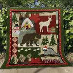 Christmas TL190607 Quilt Blanket