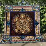 Turle HM190717B Quilt Blanket