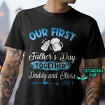 Our First Fathers Day TN030403D