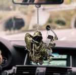 Bow Hunter CL170402 Car Hanging Ornament