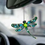 Dragonfly HM230415 Car Hanging Ornament