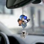 Astronaut HM230405 Car Hanging Ornament