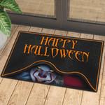 Halloween IT Doormat