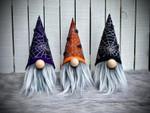 Halloween gnomes