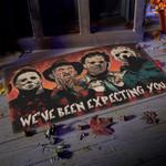 Horror - Expecting You Doormat