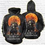 Jack - The King Of Halloween Hoodie