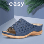 EASY Premium Orthopedic Toe Sandals (#1 2020 Summer Trend)