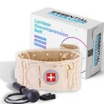 ELS Lumbar Decompression Belt
