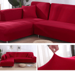 Stretchable Elastic Anti-Slip Spandex Universal Sofa Covers