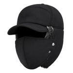 FLEEKCOMFY™ Outdoor Cycling Cold-Proof Ear Warm Cap