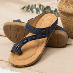 Dr.Care Women Premium Comfy Summer Slippers