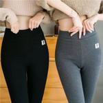 Fleekcomfy™ Super Thick Cashmere Leggings - Lined Leggings