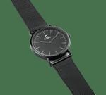 Flatmid Dark Watch