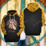 Hippie Shut Duh Fuh Cup Let It Be 3D All Over Printed Shirt, Sweatshirt, Hoodie, Bomber Jacket Size S - 5XL
