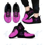 Lupus You'll never walk alone Sneakers