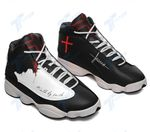 Jesus walk by faith 13 Sneakers XIII Shoes