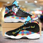Autism dancing in a different beat 13 Sneakers XIII Shoes