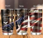 Jesus be still and know that i am god 20Oz, 30Oz Stainless Steel Tumbler