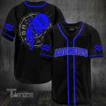 Stunning zodiac aquarius Baseball Shirt
