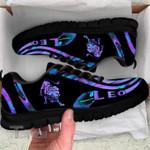 Hologram zodiac leo Sneakers Shoes