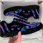 Hologram zodiac libra Sneakers Shoes
