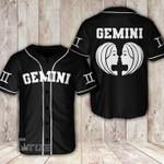 Awesome zodiac gemini Baseball Shirt