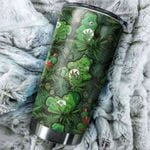 Weed Don't Care Bear Tropical 20Oz, 30Oz Stainless Steel Tumbler