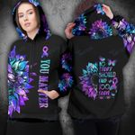 Suicide you matter no story should end too soon 3D All Over Printed Shirt, Sweatshirt, Hoodie, Bomber Jacket Size S - 5XL