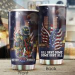 911 firefighter never forget 20Oz, 30Oz Stainless Steel Tumbler