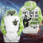 Witch dont make me get my monkey 3D All Over Printed Shirt, Sweatshirt, Hoodie, Bomber Jacket Size S - 5XL