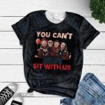 Horror movie halloween character netflix an kill 3D All Over Printed Shirt, Sweatshirt, Hoodie, Bomber Jacket Size S - 5XL