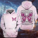 Breast cancer For Every Fight Won For Each Battle Lost 3D All Over Printed Shirt, Sweatshirt, Hoodie, Bomber Jacket Size S - 5XL