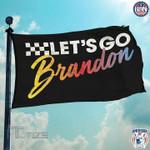 Let's Go Brandon Garden Flag, House Flag