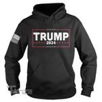 Trump 2024 Graphic Unisex T Shirt, Sweatshirt, Hoodie Size S - 5XL