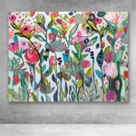 Canvas Prints-Flower Fairy