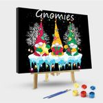 Gnome Funny Christmas