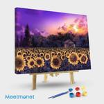 Sunflower Field #5