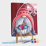 Gnome Happy