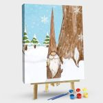 Winter Gnome III