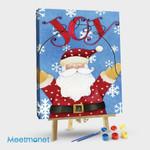 Joy Santa Christmas