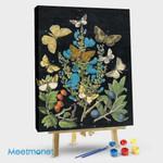 Butterfly Bouquet #1
